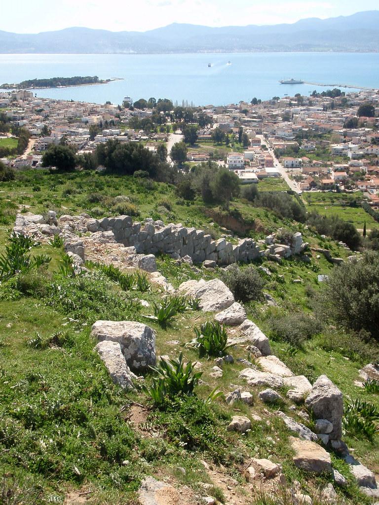 Eretria - Eubea  Grecia