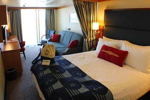 Inside Disney Fantasy Cruise Staterooms Imagineer Guided