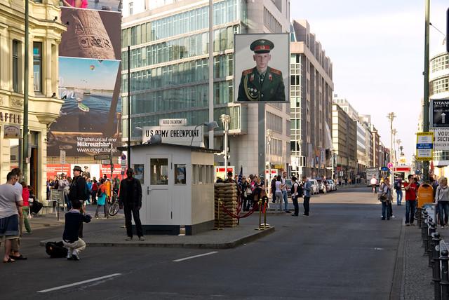 Berlin day 2