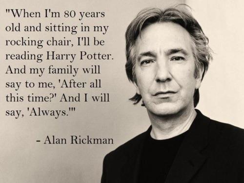 alanrickman-always