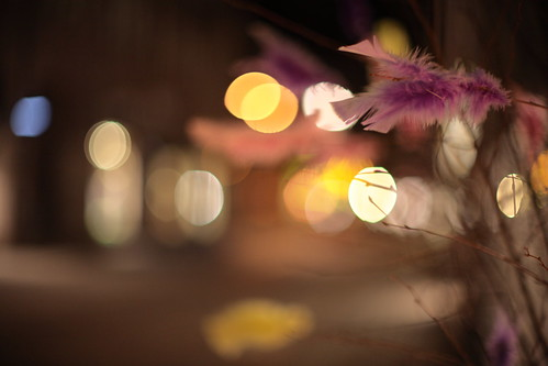 Happy Bokeh Easter !