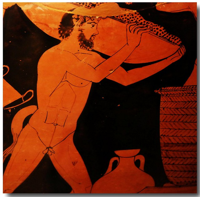 7060213361 34f2080314 for Ancient greek pottery decoration