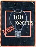 club des 100 watts