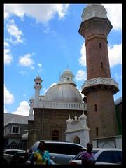 2012.04.12 Jamia Mosque 01 - KE
