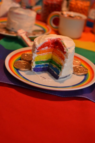 Rainbow Cake 03
