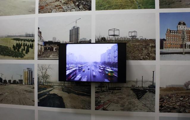 Provisional Landscapes, 2002-2008