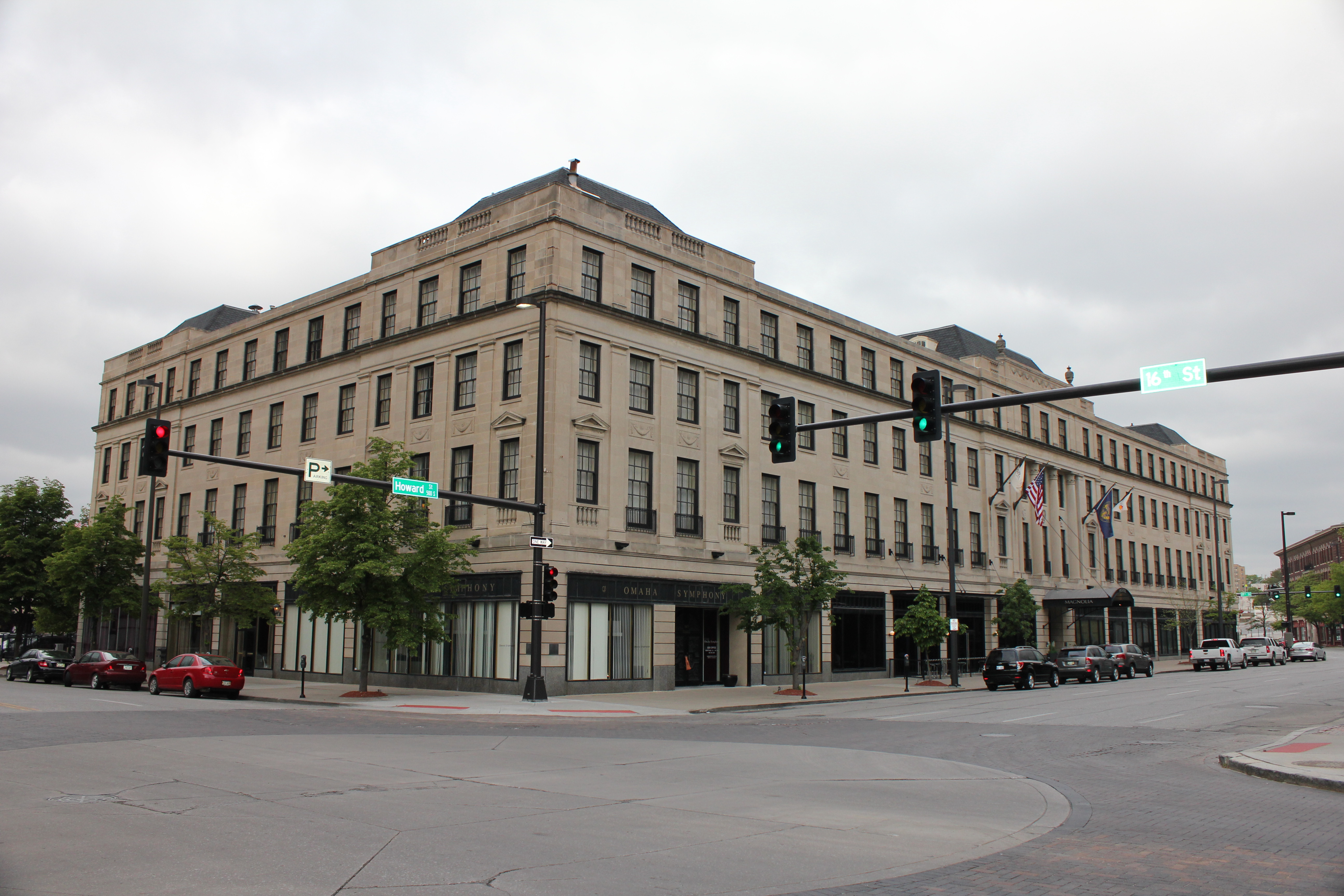 Aquila court building for Architecture firms omaha ne