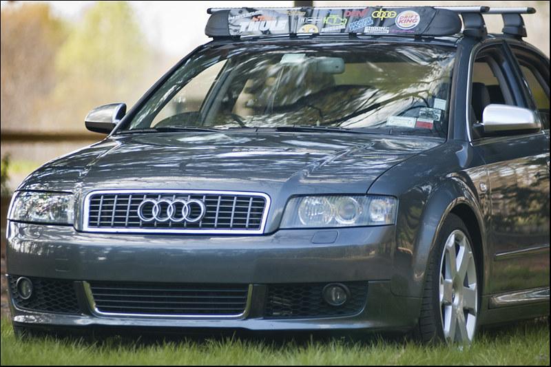 2005 Audi A4 3 0 V6 Ultra Sport