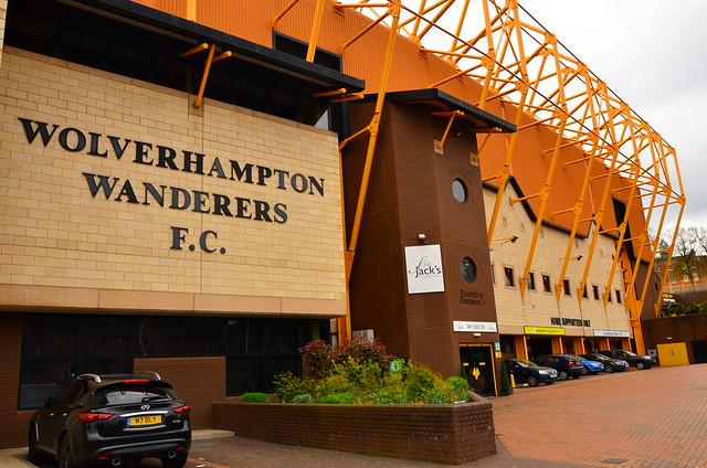 Wolverhampton wanderers online shop