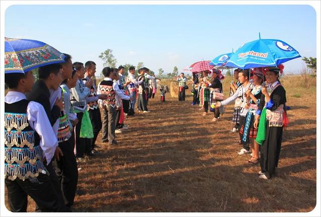 hmong new year pov pob