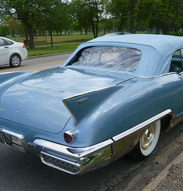 1958 Cadillac Eldorado Biarritz, Panasonic DMC-FH22