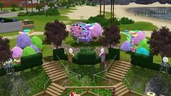 Bonbon Lawn Park