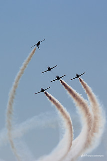 Air Show 2012 Ostia