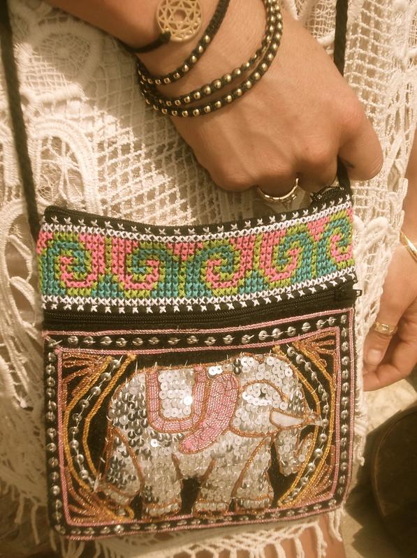 What Maya Wears: Hazy Days