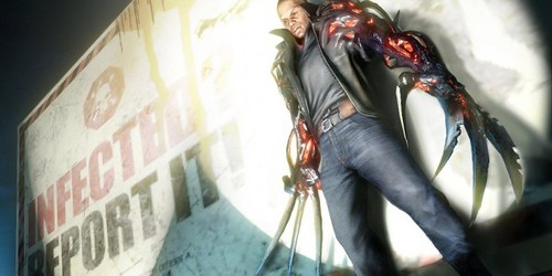 Prototype 2's Colossal Mayhem DLC Out Now