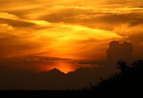 sunset color nature beauty corner dark unitedstates natural florida hometown horizon dramatic everglades rays drama cloudscape southflorida lookingwest coralspringsflorida flevergladessunsetseries~may12 cloudlinemirrorstreeline
