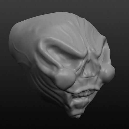 Skull by [rich]