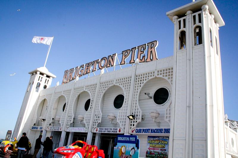 Brighton Part 3