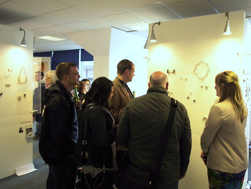 Glasgow School Of Art Degree Show 2012 - 1