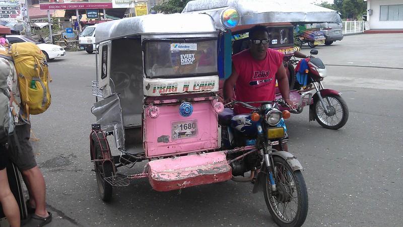 摩托計程車