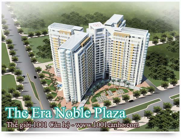 Căn hộ The Era Noble Plaza – Him Lam Quận 7