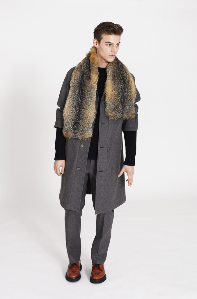 Robbie Wadge0501_Marni F​W12 Lookbook(Fashionsito)