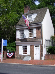 Betsy-Ross-House