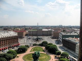 Saint Petersburg 112