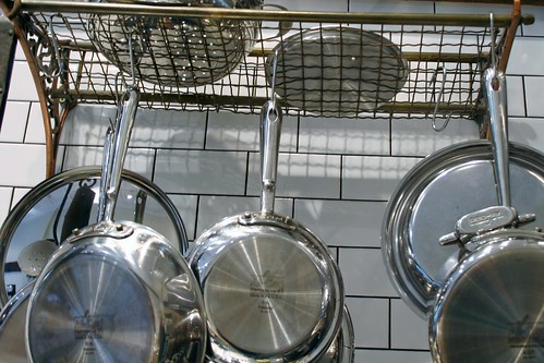 Le Salbuen Uses All-Clad Cookware