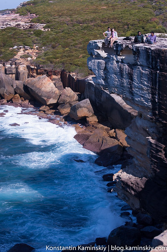 Royal National park-2913