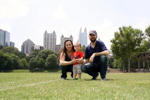 Atlanta, GA 2012