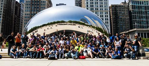 FroKnowsPhoto Chicago FrotoWALK