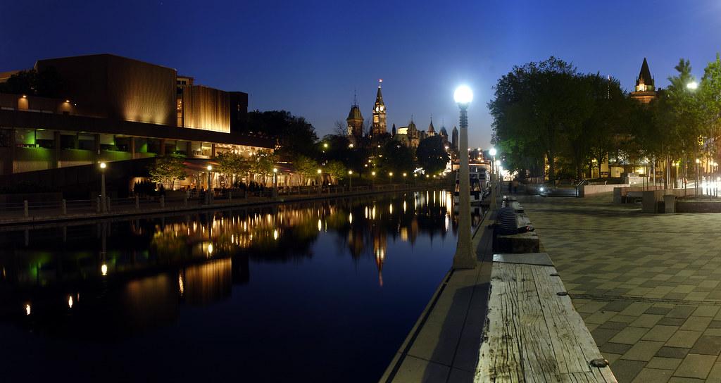 Ottawa, Ontario 2012