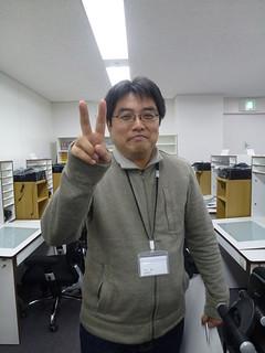 今石洋之〔Hiroyuki IMAISHI〕 2012 ver.