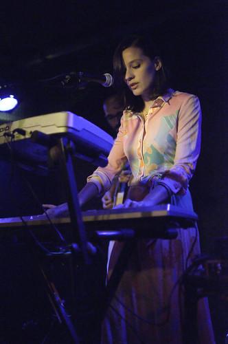 Linda Mirada