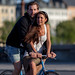 Copenhagen Bikehaven by Mellbin - Bike Cycle Bicycle - 2012 - 7419 by Franz-Michael S. Mellbin