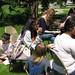 Reading Day BBQ 2012