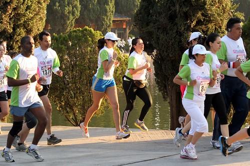 Fotos Carreras Huellas 2012