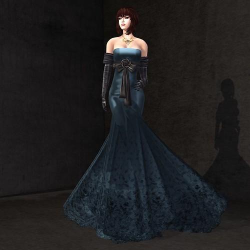 azul cuerpo