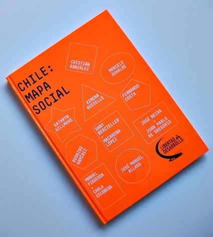 Chile Mapa Social // LyD 2011 by Maca López Godoy