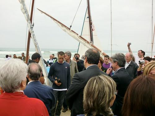 Bateig de les barques