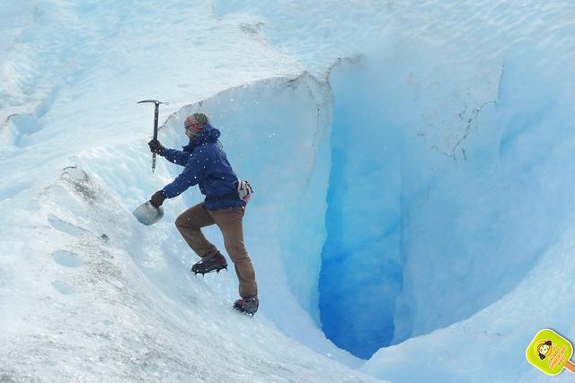 perito moreno glacier hike 6