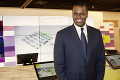 New Cities Summit 2012 - Kasim Reed - Skolkovo Foundation
