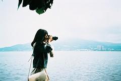 想想 Camera Girl