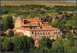 Monasterio del Parral , Segovia
