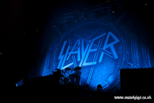 All tomorrow's parties London 2012 I'll be your mirror IBYM Slayer live review gig listings metal gigs metalgigs
