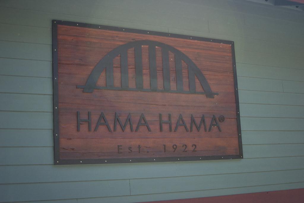 Hama Hama Seafood Company