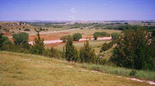 nebraska oregontrail historicsites ashhollowstatehistoricalpark gardencountyneb