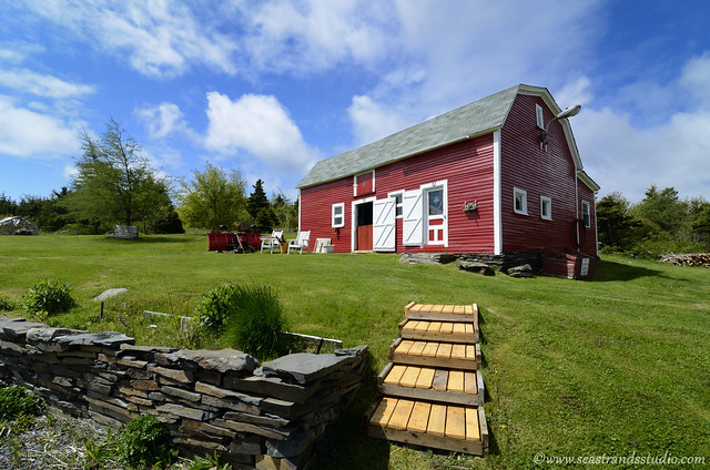 Fitzpatrick's Farm