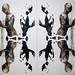 ror crak -dittico tecnica mista su tela 2011 cm 165x160_1
